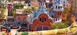 Top 5 des endroits à ne pas manquer à Barcelone