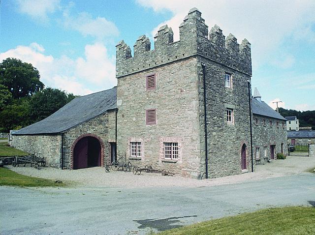 Castle WardCastle Ward
