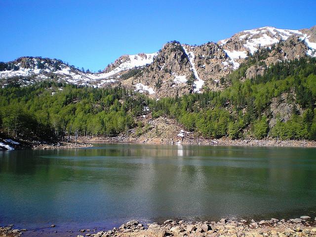 Le parc national de Lura