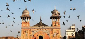 Top 10 des plus belles mosquées du monde