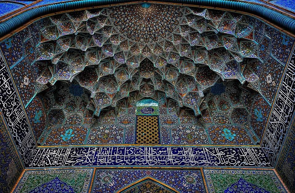 plus belles mosquées du monde