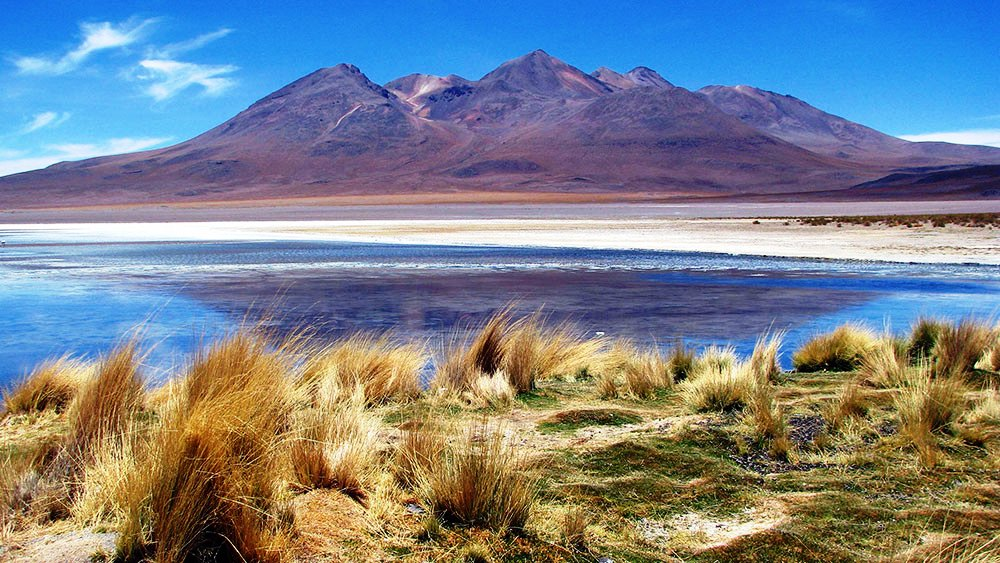 lac titicaca voyage