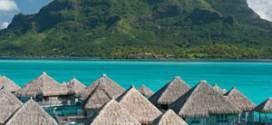 Iles paradisiaques : Top 8 des plus belles îles du monde