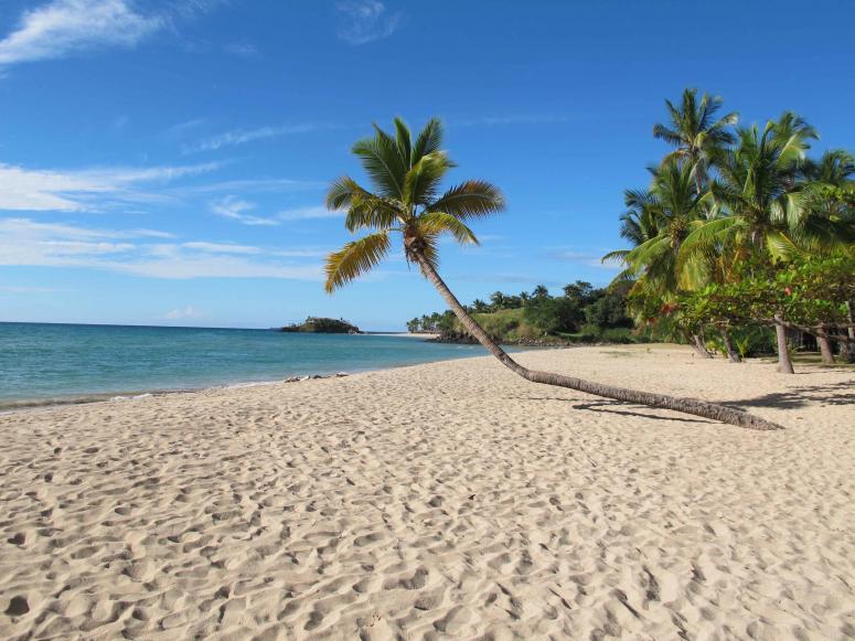 Iles paradisiaques top 8 des plus belles les du monde web trotters - Iles paradisiaques du monde ...