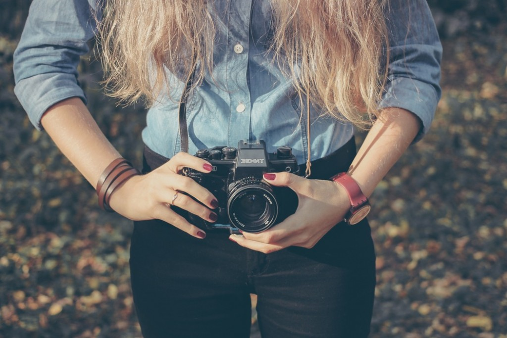 appareil photo tour du monde
