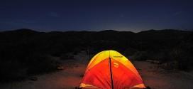 Tentes de voyage : les meilleures tentes pour voyager