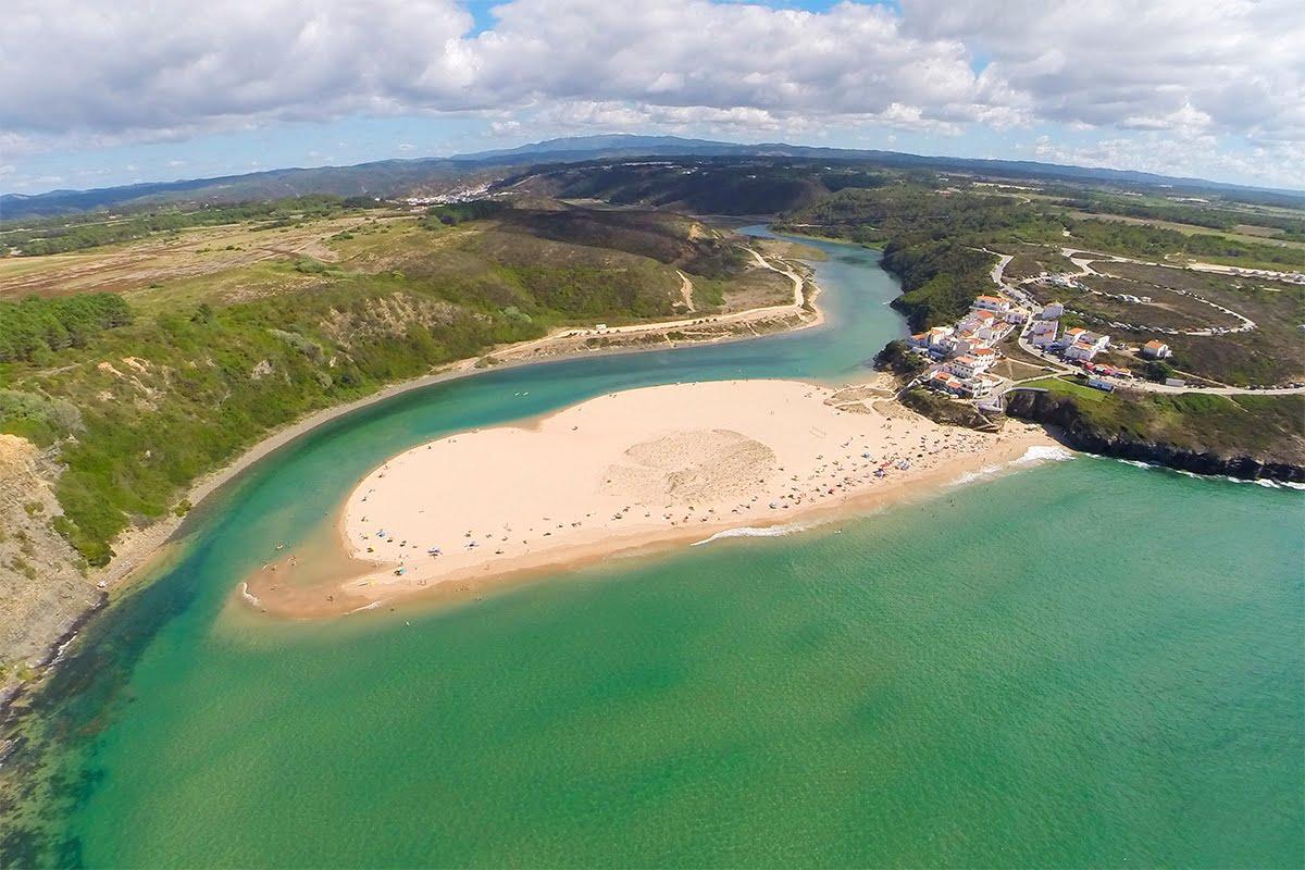 odeceixe plus belles plages du portugal