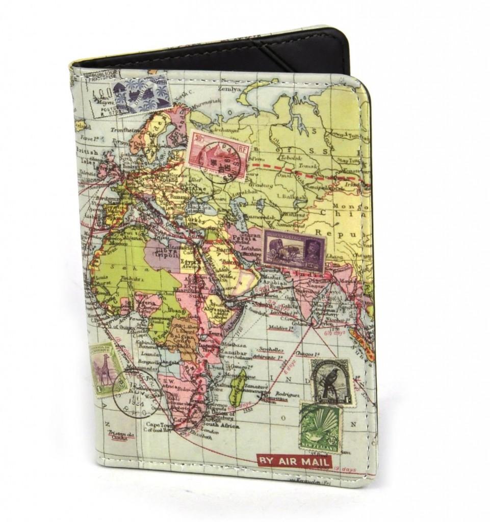 cadeau voyageur protege passeport