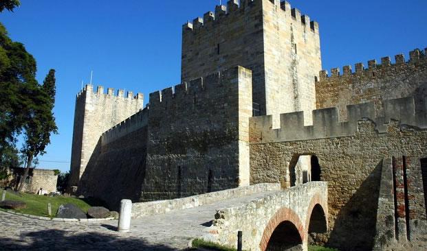 castelo-sao-jorge-lisbonne