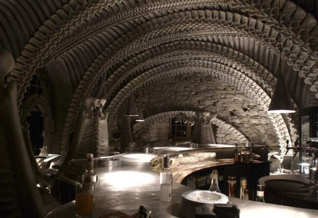 skeleton bar suisse