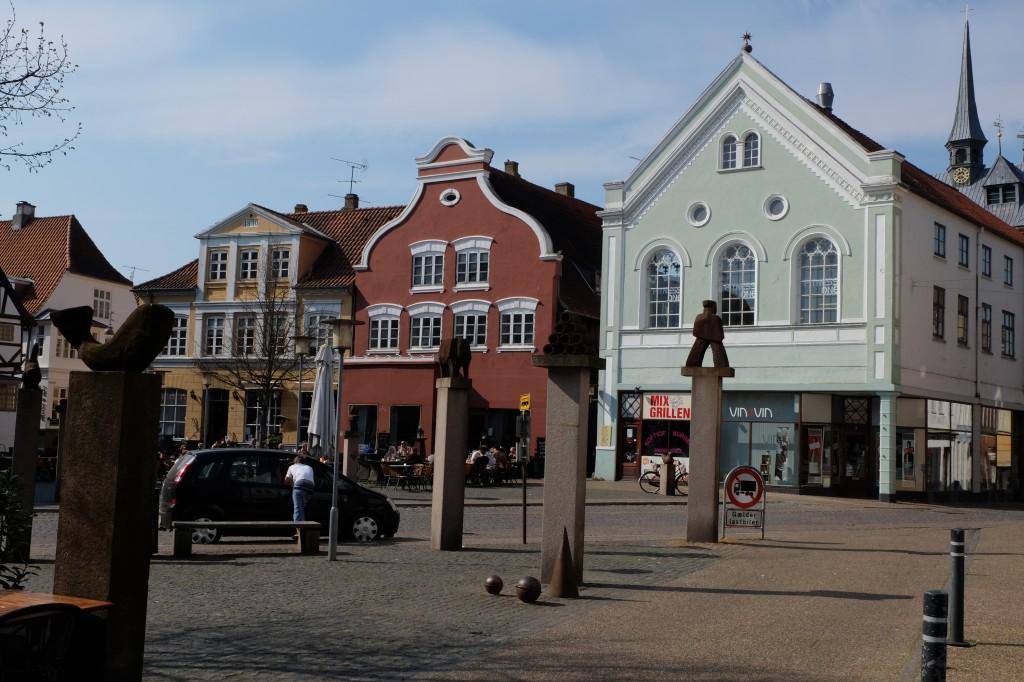 belle architecture danemark