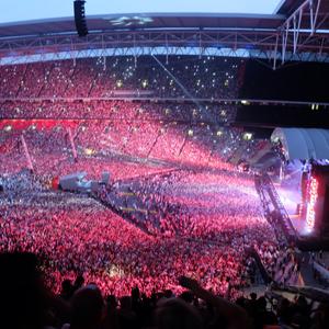 Eminem à Wembley, le jour où j'ai (re)vu le Rap God