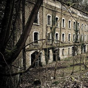 Paris Insolite : Top 5 des lieux abandonnés à Paris