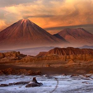 Guide pratique : voyager au Chili