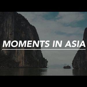 Un voyage de 35 jours filmé avec un iPhone 5s, le résultat est époustouflant