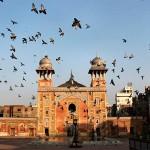 plus belles mosquees du monde