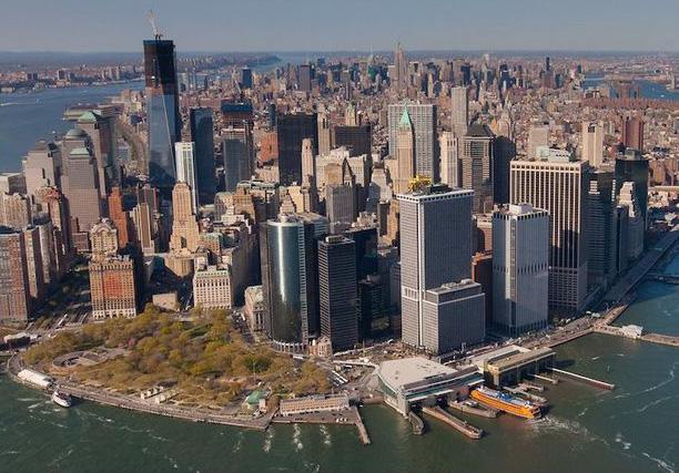 manhattan new york avant après