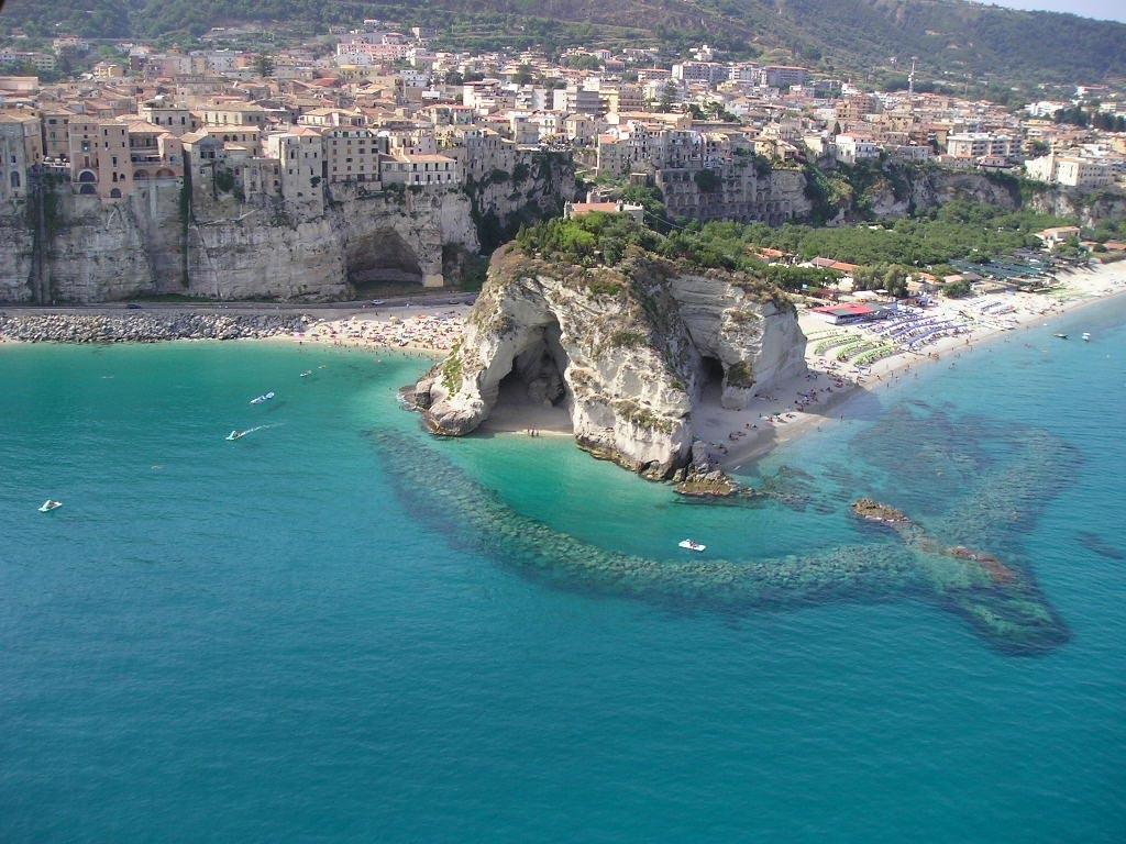 tropea plus beau village italie