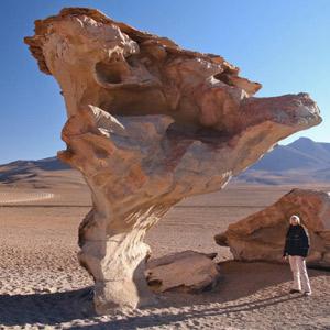 Les lieux incontournables de Bolivie