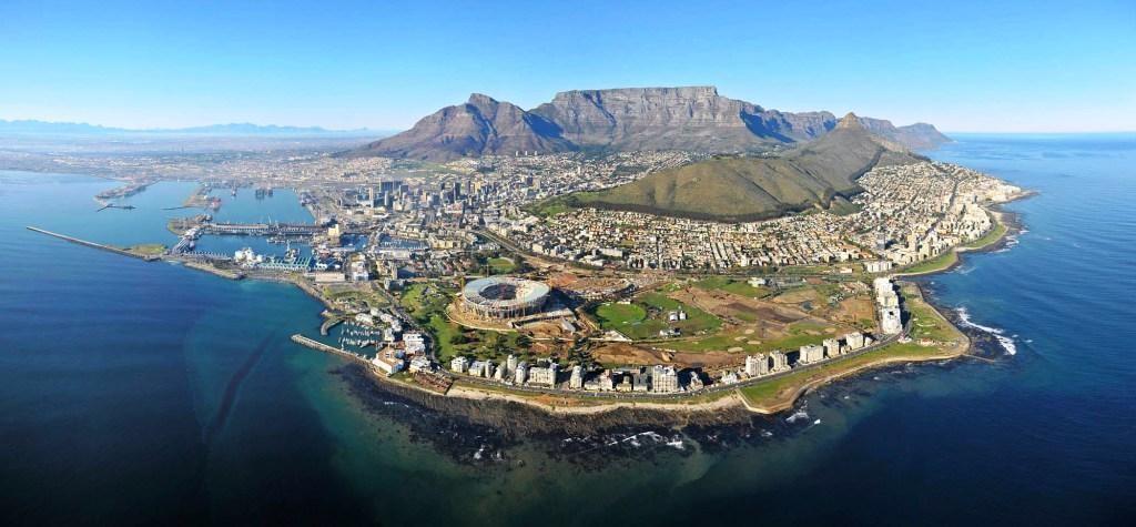 sejour linguistique le cap afrique du sud