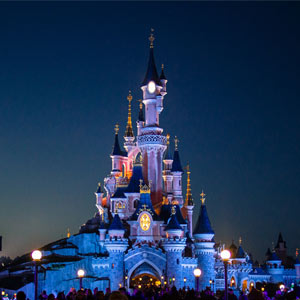 Les 5 meilleurs parcs d'attractions de France