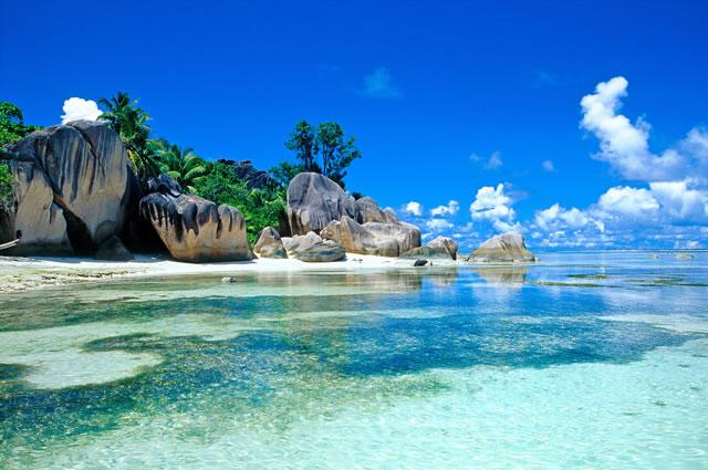 photos iles paradisiaques seychelles