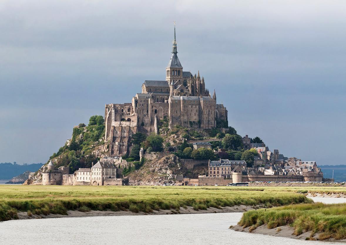 Visiter le Mont-Saint-Michel, cette pépite du patrimoine Français