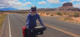 L'Amérique du Nord à vélo, Marie nous raconte son voyage
