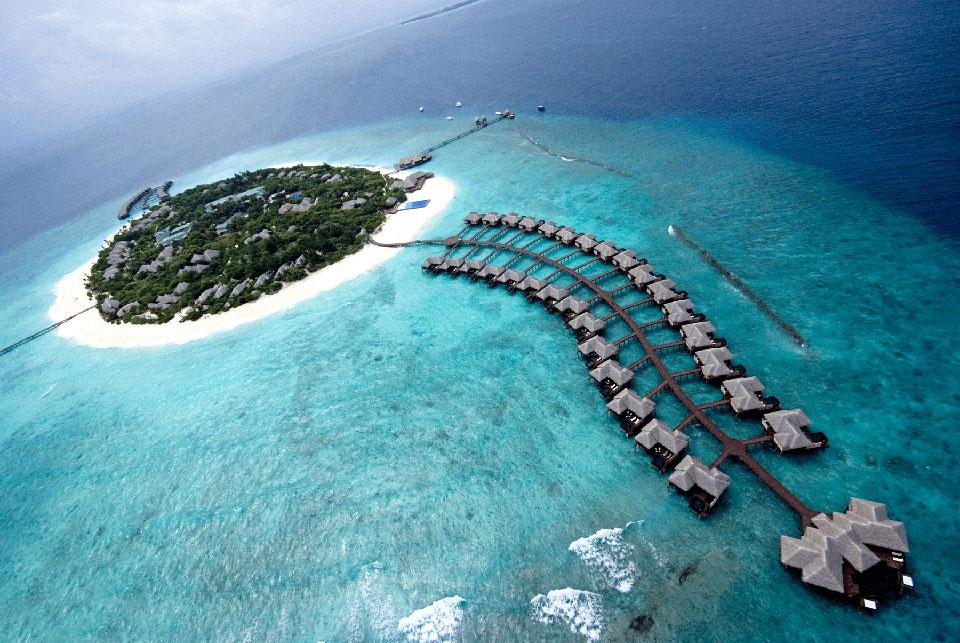 maldives automne