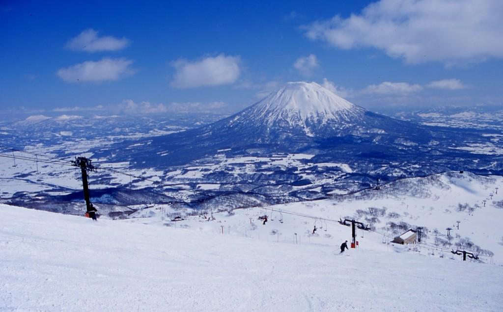 niseko ski insolite