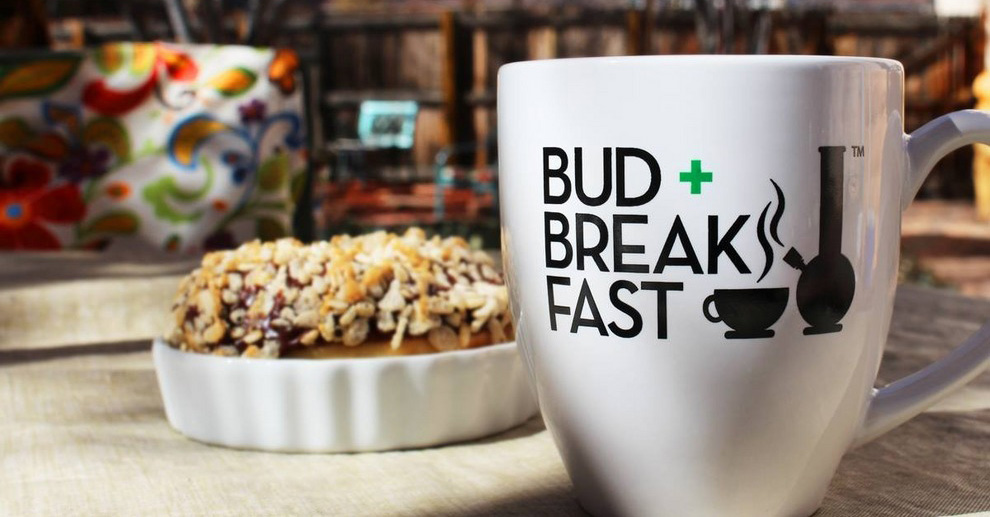 Bud and Breakfast : le tourisme de la marijuana