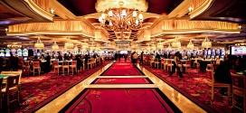 Top 5 des meilleurs casinos de Las Vegas