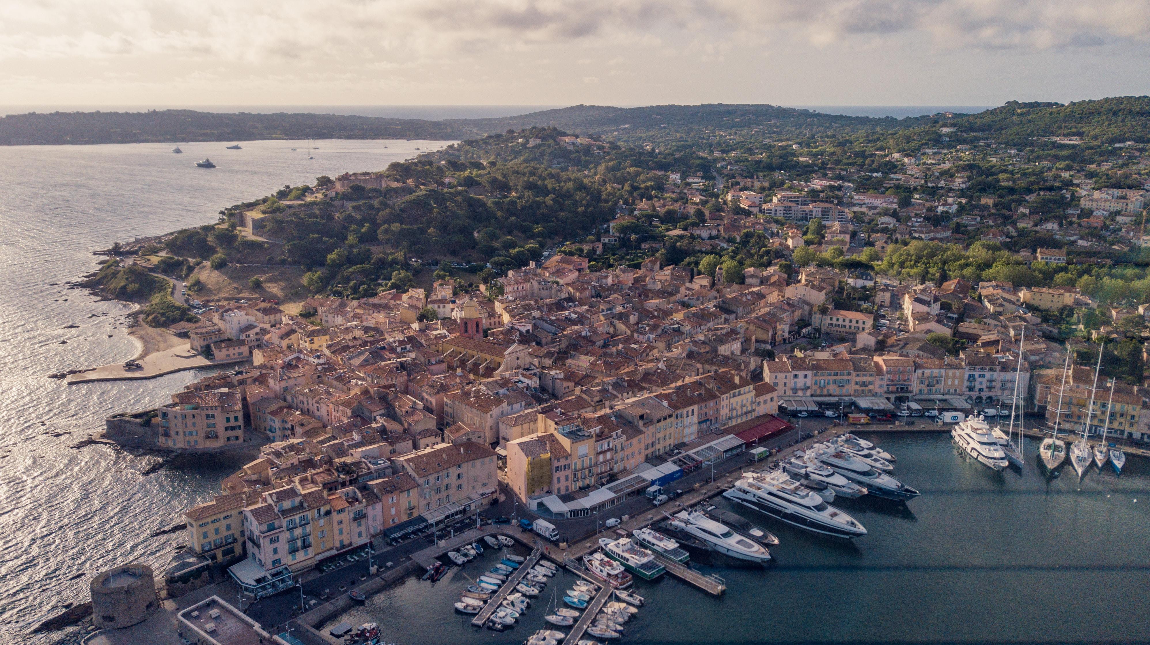 Top 3 des lieux pittoresques à voir au sud de la France