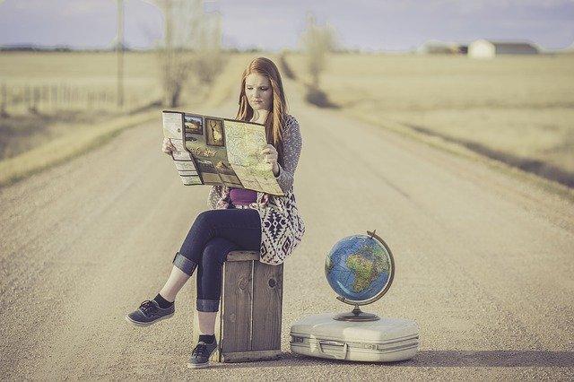 Road Trip en Europe : toutes les formalités administratives
