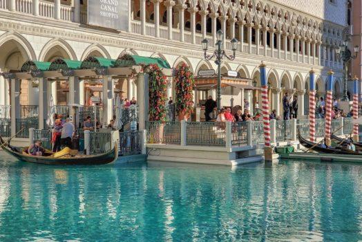 3 raisons de voyager à Las Vegas en 2020