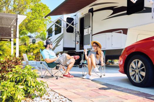 Vacances en Corse : quel type d'hébergement choisir?