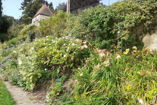 La Bonne Maison : un jardin remarquable à découvrir près de Lyon
