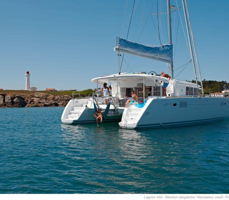 La croisière en catamaran, un excellent moyen de visiter les Caraïbes