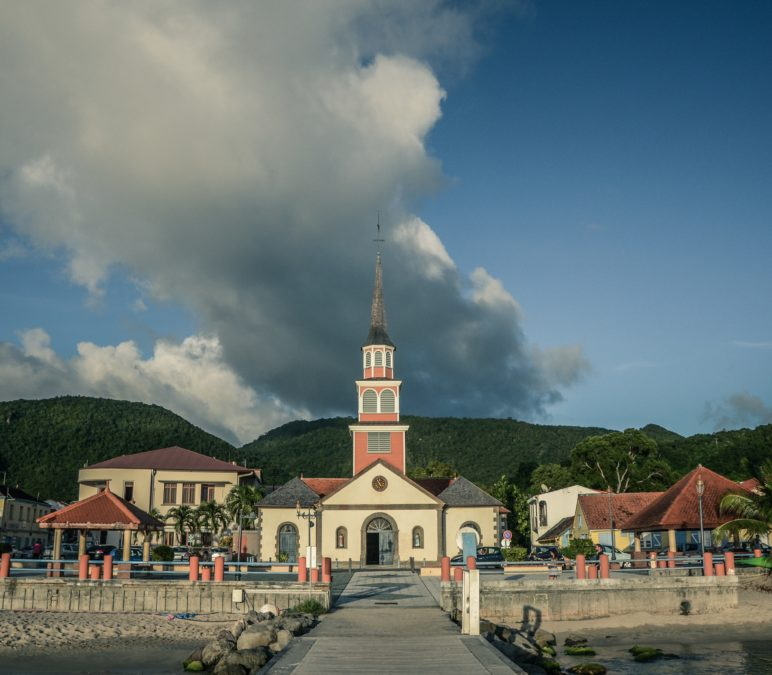 Passer des vacances d'exception en Martinique grâce à la location de voiture