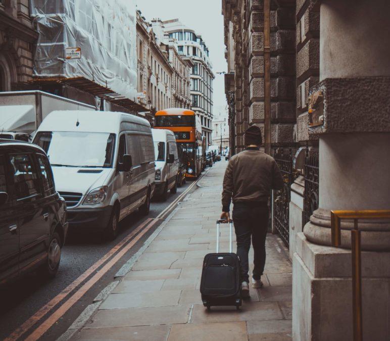 Que mettre dans sa valise pour un séjour linguistique?