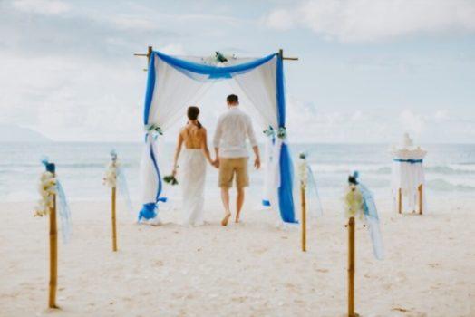 Comment organiser un mariage seychellois ?