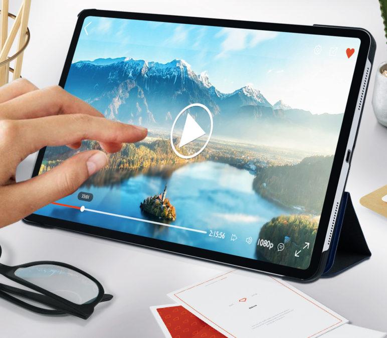 Pourquoi le nouvel iPad Pro est le compagnon idéal des voyageurs ?