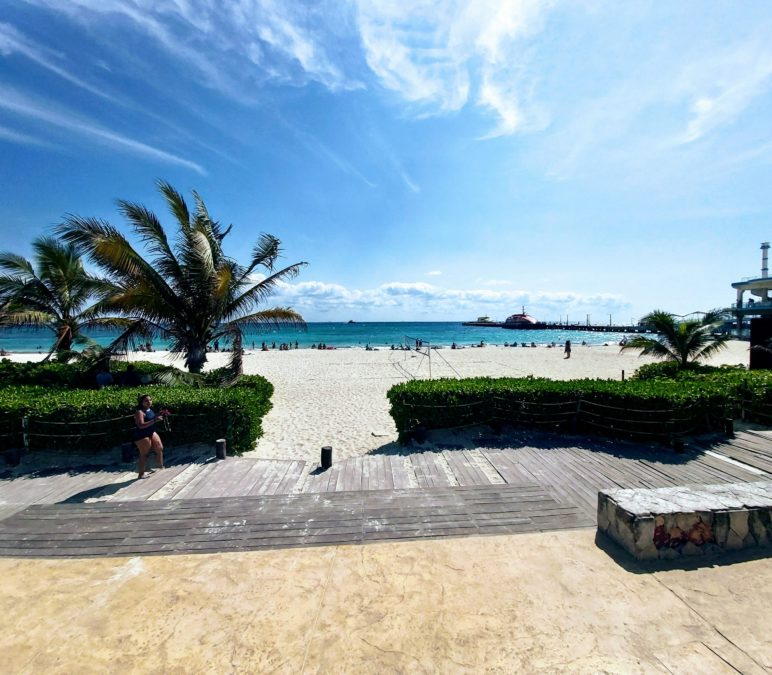 Pourquoi visiter la Riviera Maya? Voici quelques bonnes raisons