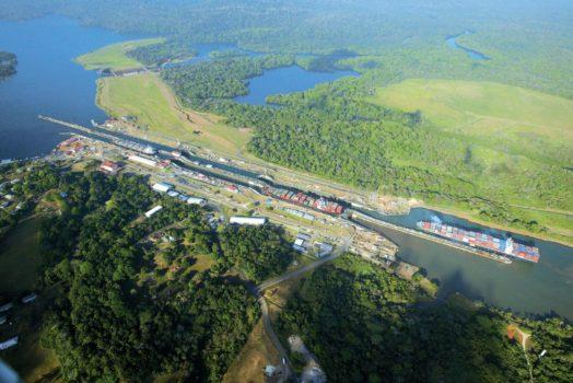 Partir en croisière au Panama